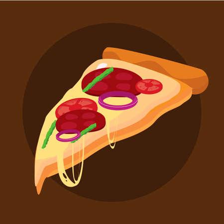 binge: Pizzaslice
