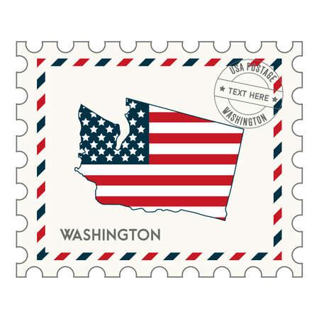 philately: Washingtonpostagestamp