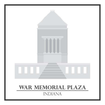 plaza: War memorial plaza