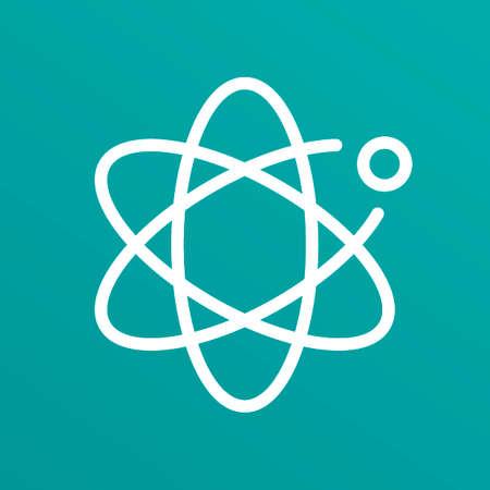 atomic nucleus: Atom