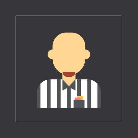 arbitro: Árbitro
