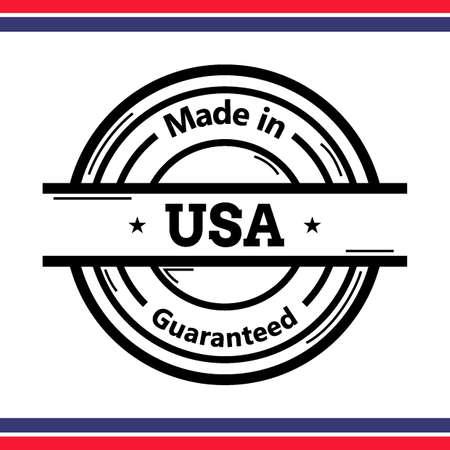 manufactured: Madeinusastamp