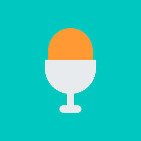 boiled eggs: Eggholder