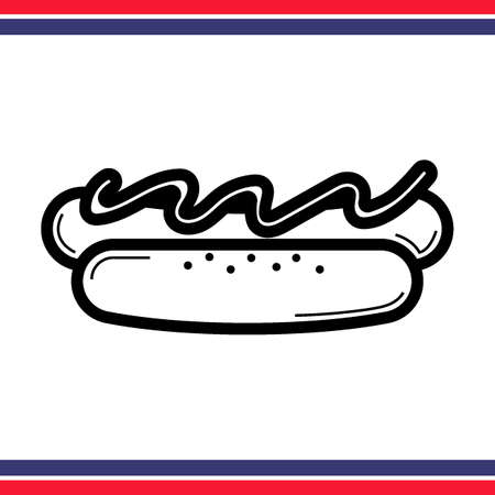 binge: Hotdog