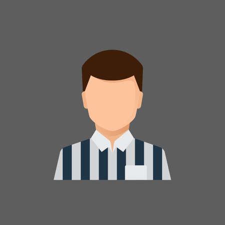 umpire: Referee