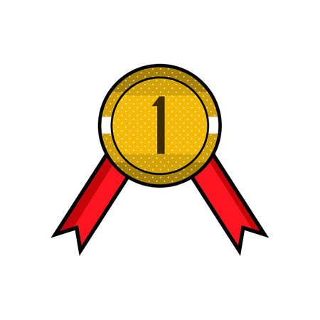 erudite: Awardribbon