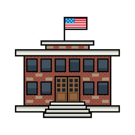 Schoolbuilding