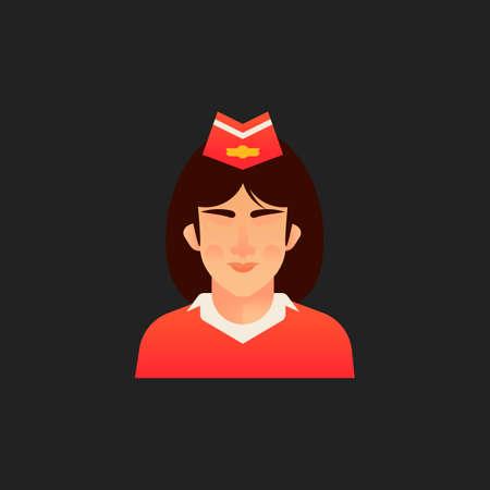 stewardess: Stewardess