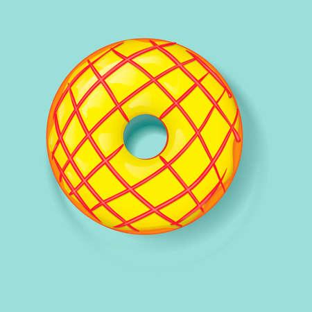 donut: Donut