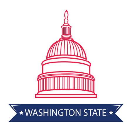 washington state: Washington state capitol