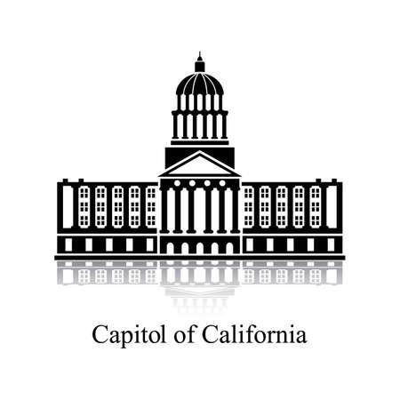 Capitol of california