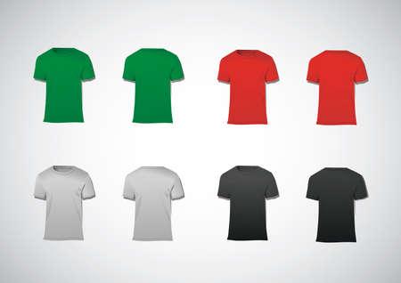 plain: T-shirt