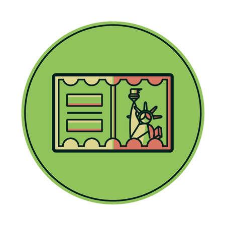 postage: Usa postage stamp