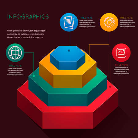 global settings: Infographic of technology
