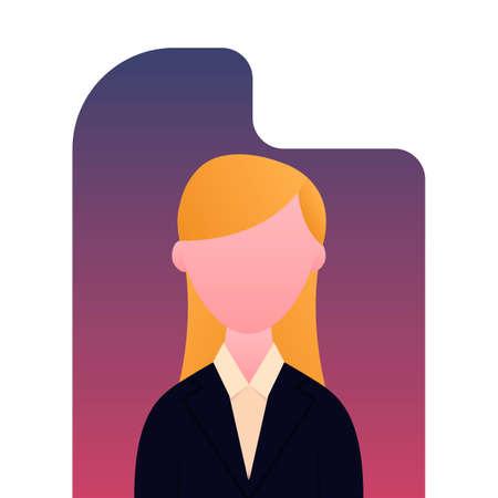 formal wear clothing: Businesswoman