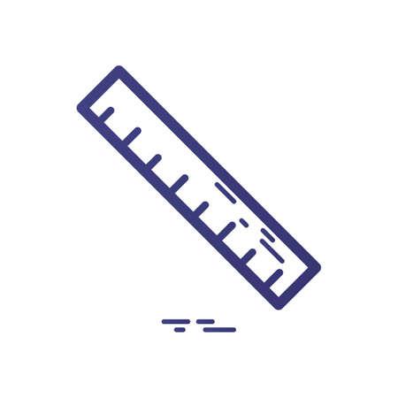 lightweight: Ruler