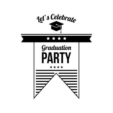 graduation party: Graduation party banner