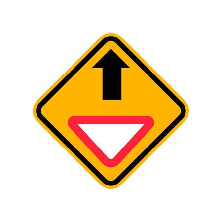 seguir adelante: Go ahead sign