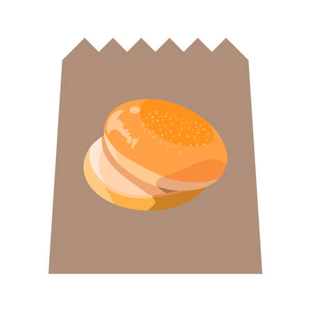 spongy: Buns Illustration