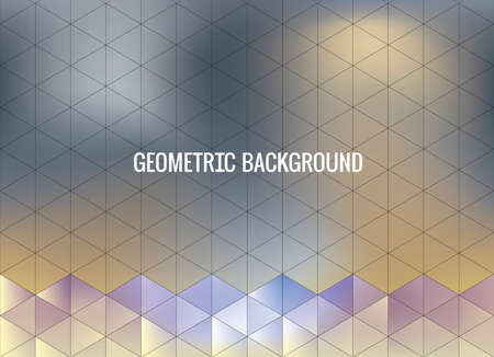 background textures: Geometric background