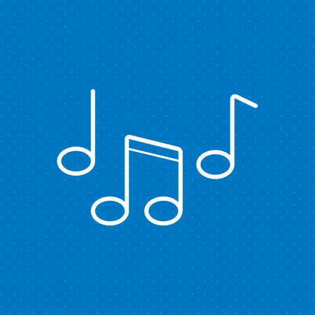 quaver: Musical note
