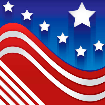 patriotic america: USA background