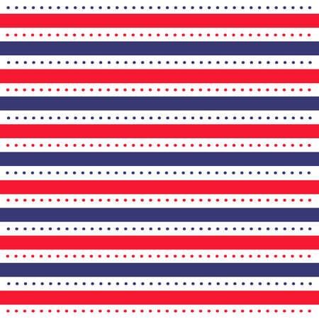 horizontal: Horizontal line design Illustration