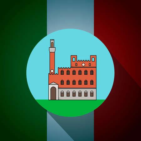 siena italy: Siena