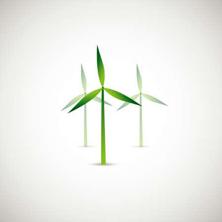 windpower: Windmill