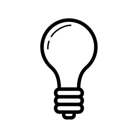 basic scheme: Light bulb