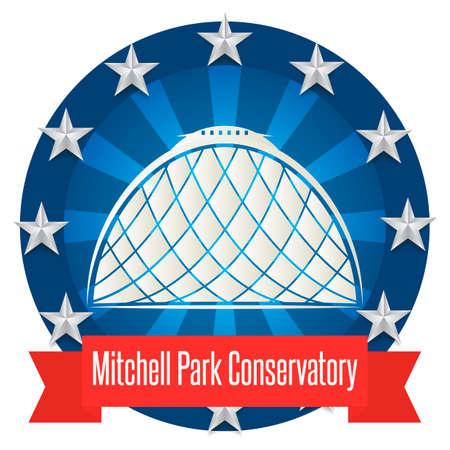 conservatory: Mitchell park conservatory