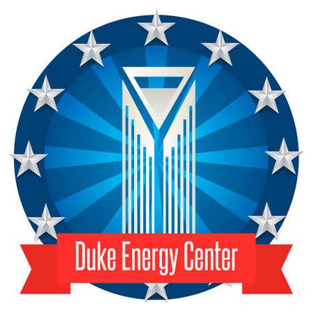 performing arts: Duke energy center