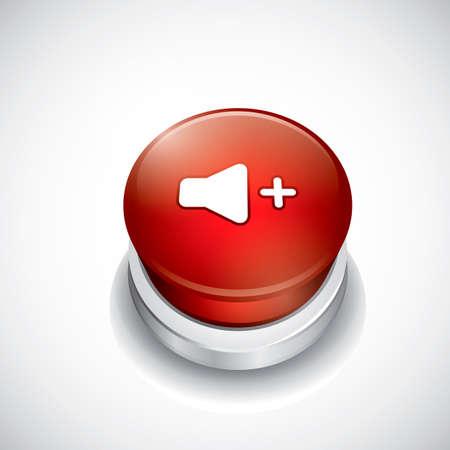 volume: Volume up button