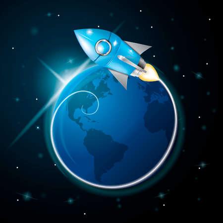 rocketship: Rocket