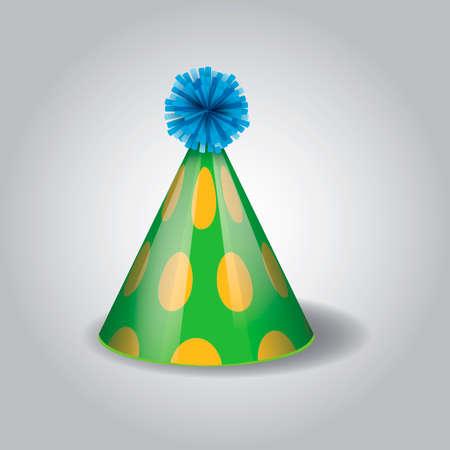 Parti chapeau