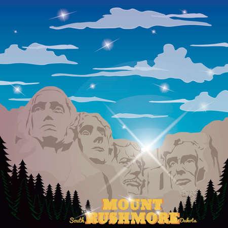 mount rushmore: Mount rushmore national memorial