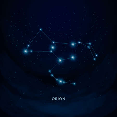 orion: Orion constellation