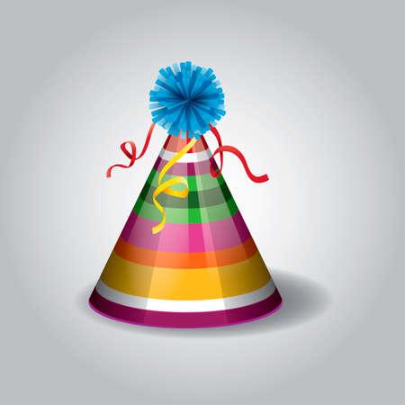 party hat: Party hat