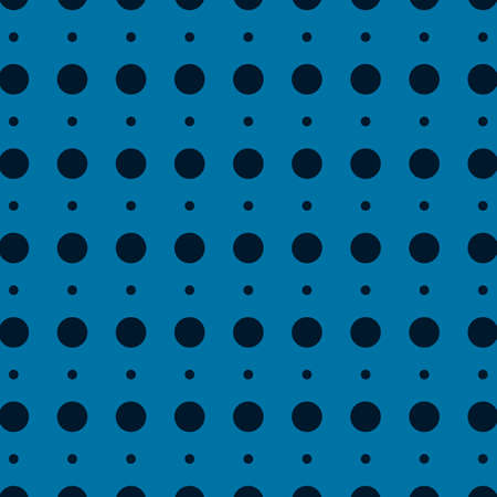 dotted: Seamless dotted background