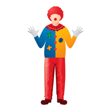 fullbody: Clown