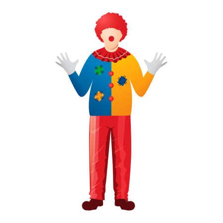 entertainer: Clown