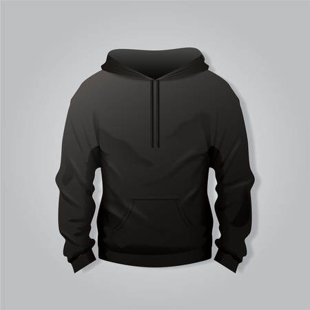 hoodie: Hoodie jacket