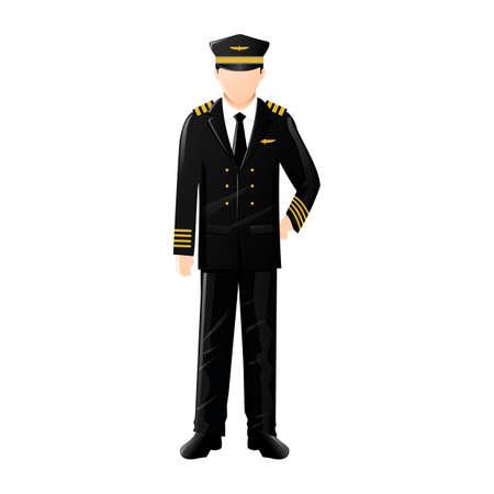 fullbody: Pilot
