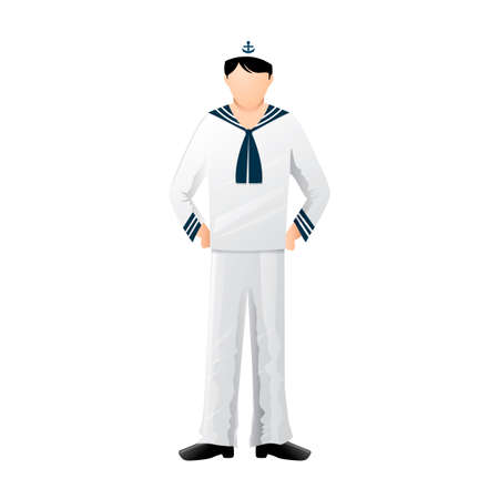 fullbody: Sailor