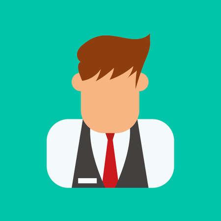 concierge: Concierge Illustration