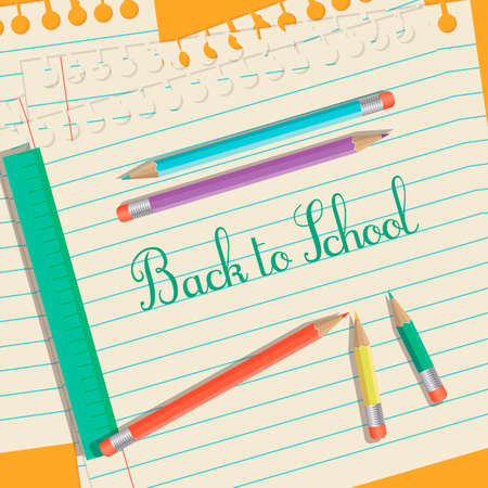 writing instruments: Back to school