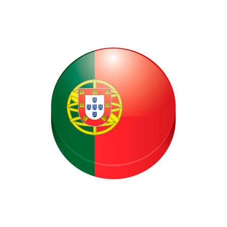 portugal: Portugal button