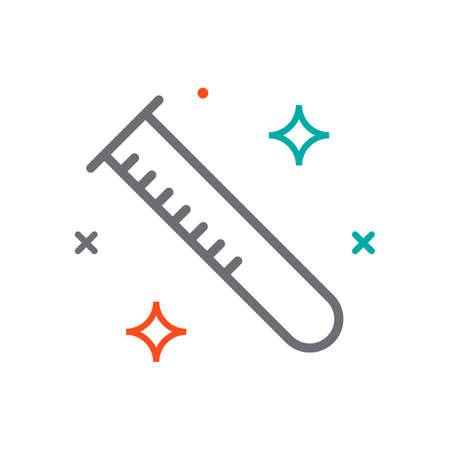 test tube: Test tube