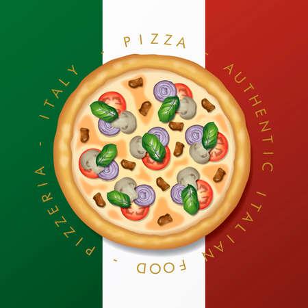 binge: Pizza