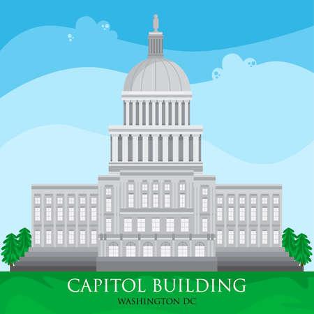 capitol building: Capitol building